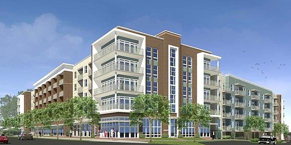 City of Avondale Estates announce groundbreaking ceremony for multi-use development Friday morning