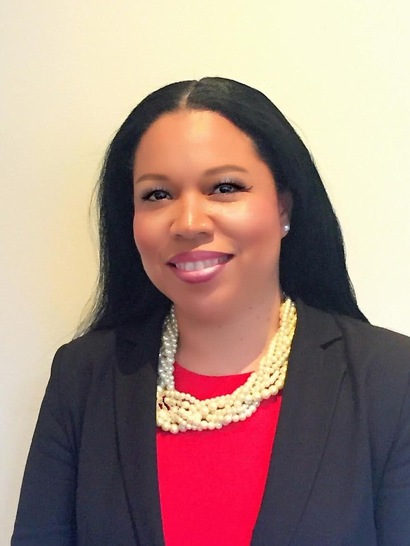 Kim M. Parker, Esq. serves as executive director of the Metropolitan Black Bar Association, a position she's held for almost ...
