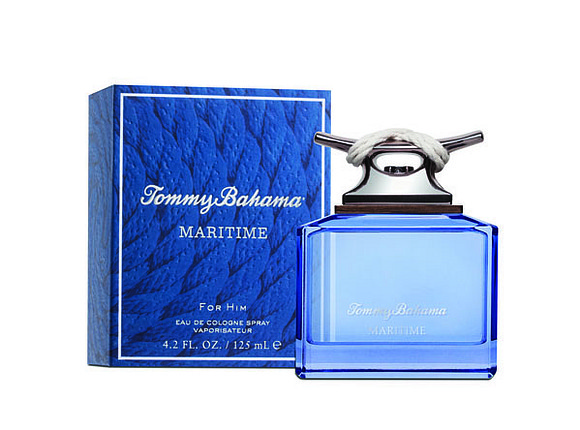 Tommy Bahama, the iconic island lifestyle brand celebrates the launch of its newest men's fragrance Maritime with a signature cocktail ...