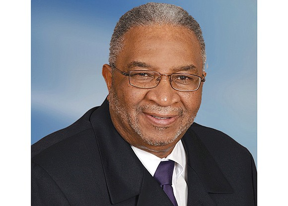 Members and leadership of Greenforest Community Baptist Church will celebrate the retirement of the Rev. Herman Cody on April 1 ...