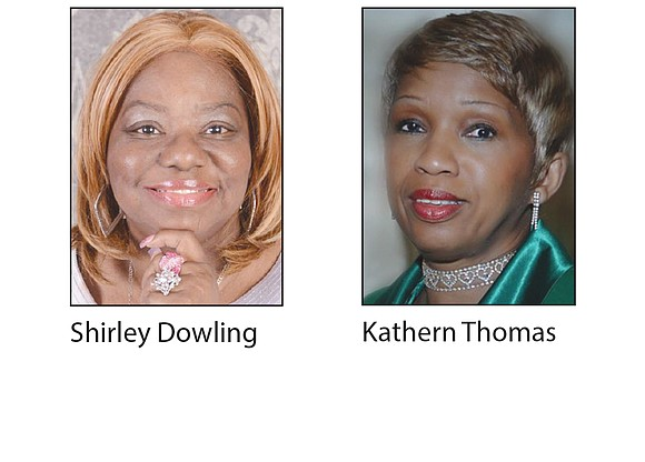Apostle Shirley Dowling will help members of Worshippers Interceding for Excellence celebrate their 12-year church anniversary and appreciation for Apostle ...