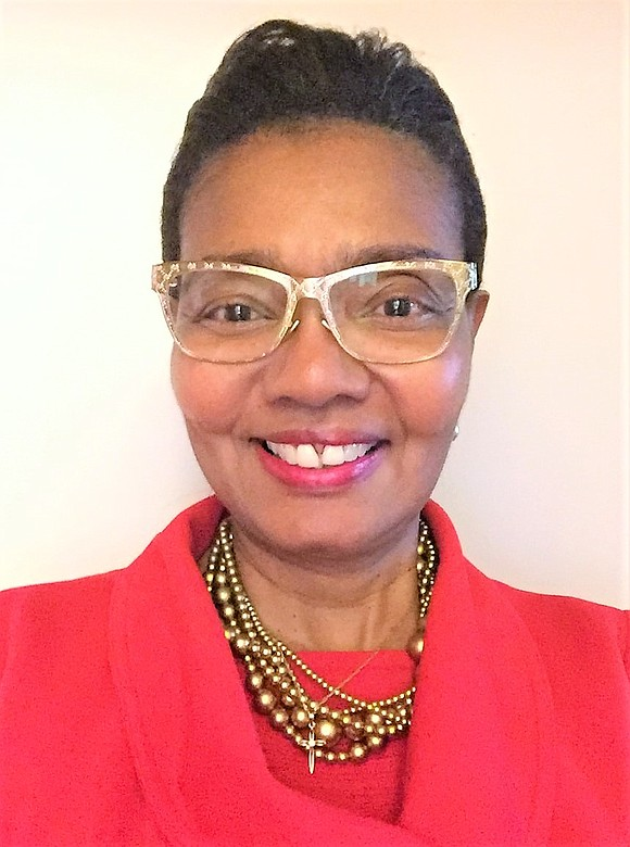 Dianne Harris is running for an open, at-large city council seat in Joliet in April.