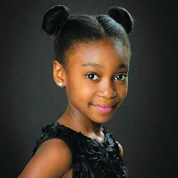 Shahadi Wright Joseph an 11-year-old Broadway singer, dancer and actress is the next child star to watch!