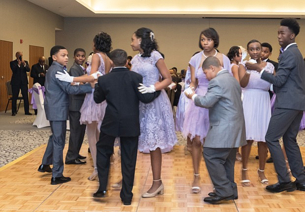 Ava Reaves