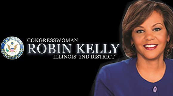 Illinois Congresswoman weighs in on healthcare debate.