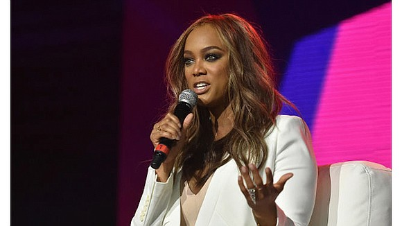 Former America's Next Top Model host Tyra Banks is the new host of America's Got Talent in the aftermath of ...
