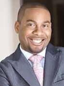 Rev. Dr. Derrick B. Wells,