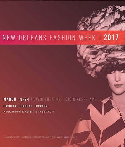 A week loaded with the glitz, glam, and all things fashion comes around once a year in New Orleans. A ...