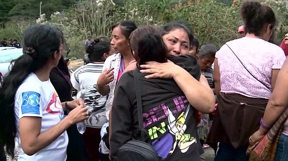 As the people of Guatemala come to grips with a fire at a youth home last week that killed 40 ...