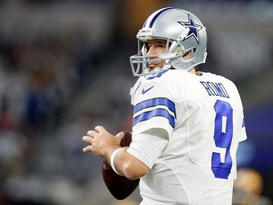 Free agency for Tony Romo rumors was like a wild rollercoaster. One minute we were sure that Romo would be ...