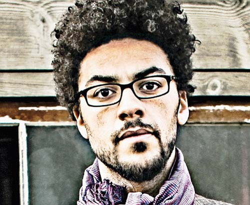 Join slam poetry champion and hip-hop performer Jason Graham to explore the relationship between self-expression and vulnerability when he gives ...