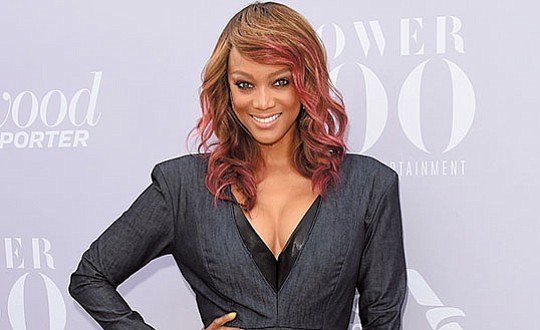 "NBC announced this week that Tyra Banks will host its long-running summer hit talent competition ""America's Got Talent,"" replacing Nick ..."