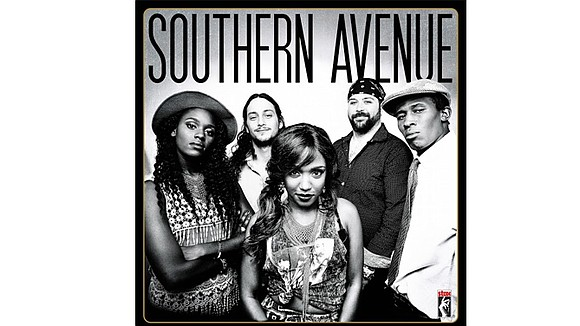 Southern Avenue serves up grit, grind and gospel…. (and black girl magic)