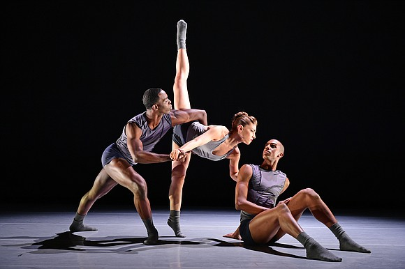 March 29 to April 2, the Alvin Ailey Repertory Ensemble, also known as Ailey II, swings into New York fresh ...