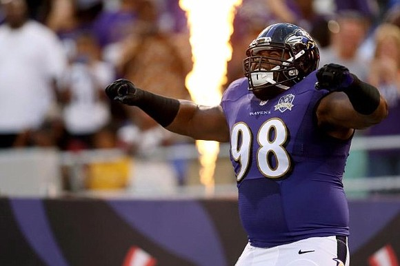 The Baltimore Ravens made a great decision to bring back defensive tackle Brandon Williams