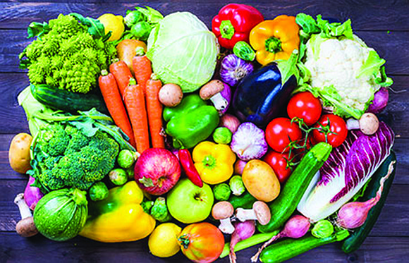 Young and old can find help to make better food and beverage choices as National Nutrition Month shines a spotlight ...