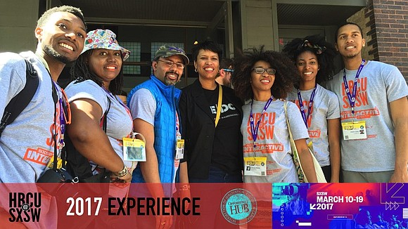 HBCU@SXSW are letters to know. They signify the involvement of students from Historically Black Colleges and Universities in the outstanding ...