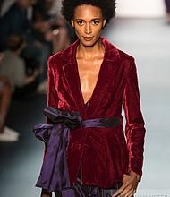 Spring 2017 fashions