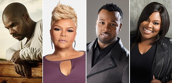 "Central City Productions announced today select performers for the 2017 Stellar Awards. Hailed as an ""epic night in gospel music,"" ..."