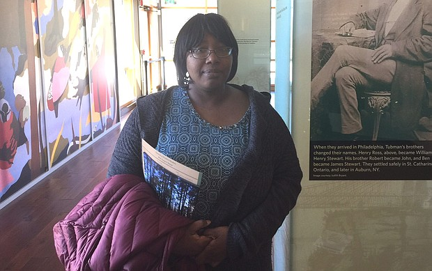 The grand opening for the Harriet Tubman Underground Railroad State Park and Visitor Center was held in Church Creek, Maryland in Dorchester County March 11-