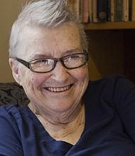 Lynn Stewart