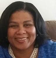 Minister Selena Austin Terrell