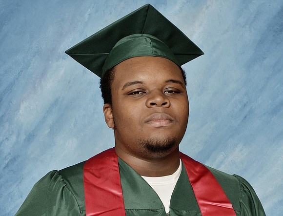 Here is the story of Michael Brown's murder that we all believed: One sunny day in Ferguson, Mo., a huge ...