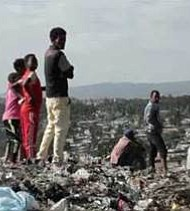 Koshe landfill