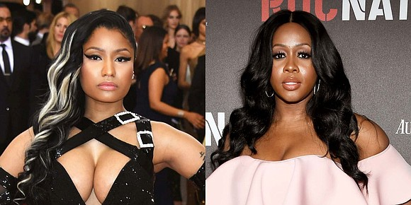 "Last month, Remy Ma's ""SHEther,"" a ""diss track,"" shook the hip-hop music community and American culture, as rapper Remy Ma, ..."
