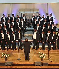 Morehouse Glee Club