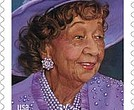 U.S. Postal Service Dorothy Height Forever Stamp