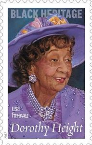 Besides discovering Dorothy Height in practically every history book worth its salt, especially when it comes to prominent African-American women, ...