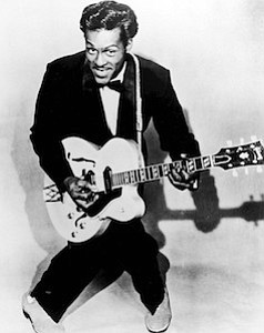 Chuck Berry, the father of rock and roll, who helped define the genre's rebellious spirit during the 1950s has died. ...