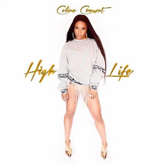 "Houston's own and one of R&B's most promising voices, Coline Creuzot is soaring high today with her hot single, ""High ..."