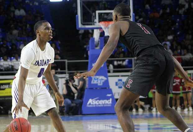 The battle for TSSAA AAA supremacy came down to two Memphis area teams for the second year in a row. (Photo: Terry Davis)