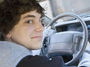 No matter how often teenagers are told to drive safely, some might not heed that advice until they are involved ...