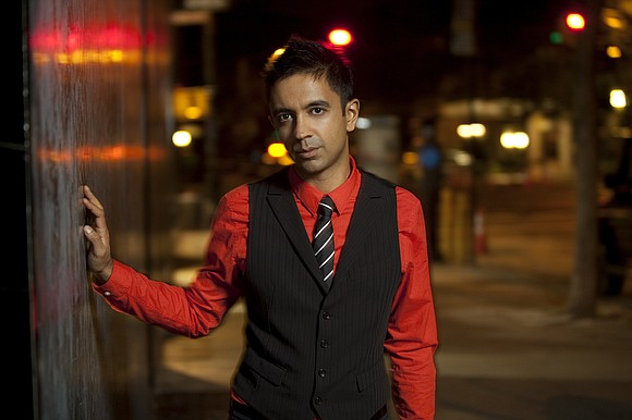 Composer-pianist Vijay Iyer, DownBeat Magazine's 2015 Artist of the Year, is also a scholar. He holds a PhD in the ...