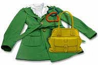 According to Celebrity Stylist Mark-Alan Harmon and Prime Outlets, a trendy, bright colored trench coat is the ultimate must-have for every wardrobe this spring season.