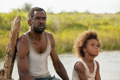 "The NW Film Center presents ""Beasts of the Southern Wild."""