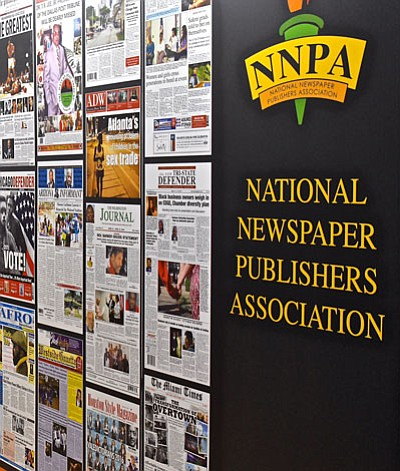 The National Newspaper Publishers Association (NNPA) will honor veteran Democratic strategist Donna Brazile with the 2017 Torch Award