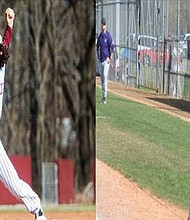 Baseball Players of the Week: March 21