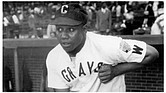 Josh Gibson (Photo/Josh Gibson Foundation)
