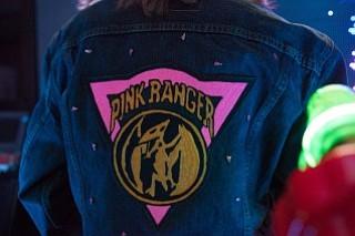 Pintail Power Rangers