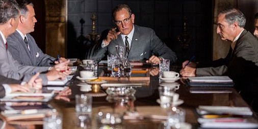 LBJ is the story of U.S. President Lyndon Baines Johnson from his young days in West Texas to the White ...