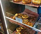 BO's Bagels in Harlem
