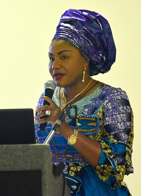 From March 13 to March 24, the United Nations Commission on the Status of Women hosted its 61st session at ...