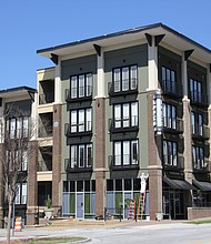 The Loft in Chamblee is a mix-used development with apartment homes and shops. It is adjacent from the Chamblee train (MARTA) station and within proximity to interstate highways.