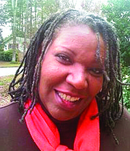 Bernardine Mitchell