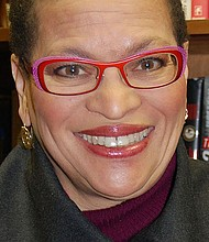 Julianne Malveaux says that the proposed White House budget is not a fait accompli and it won't be unless we roll over and accept this madness.
