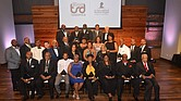 The Legends and Leaders honorees represented the past, present and future of progress and justice in Memphis.